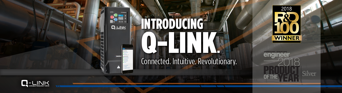 Introducing Q-link