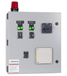Duplex Alternating Controller