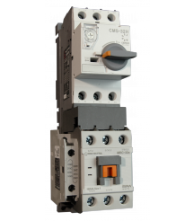 Direct Adapter Between MMS and MIRA Contactor
