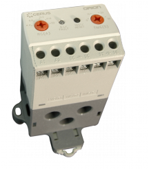CRP Series Electronic Overload with Tunnel Terminal Connection