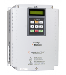 Heavy Duty Constant Torque P-Series Variable Frequency Drive