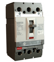 Normal Interupting Adjustable Thermal-Fixed Magnetic Circuit Breaker