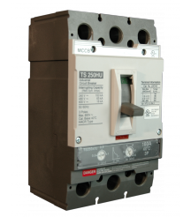 Normal Interupting Adjustable Thermal-Adjustable Magnetic Circuit Breaker