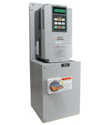 NEMA 1 Enclosed P-Series Variable Frequency Drive